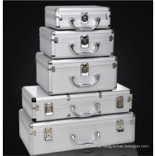 Customizable High Quality Aluminum Alloy Instrument Box with Different Size