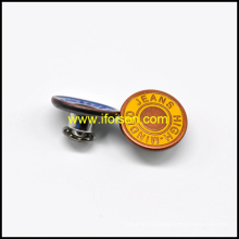 Brass Metal Button for Jacket