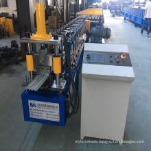 Ceiling Wall Angle T bar Grid Roll Forming Machine