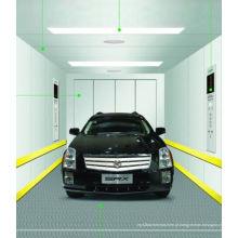 Aote elevador de carro eficaz com grande espaço