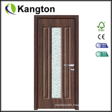PVC Laminating Panels and Paint-Free PVC Film Door (PVC filmdoor)