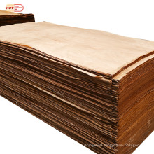 Hot Selling Zone  okoume face veneer supplier in China