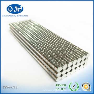 Disc Sharped Magnete Durchmesser 5 * Dicke 3 mm
