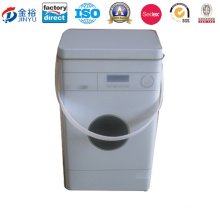 The Washing Machine Shape Tin Box for Clothespin Jy-Wd-2015122803