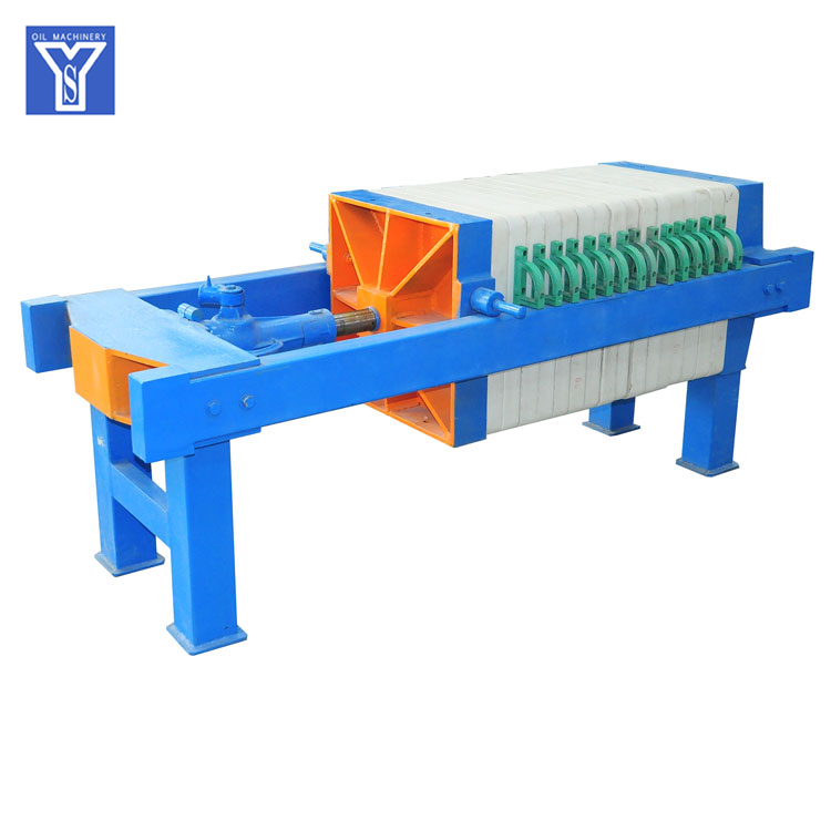 High Quality Filter Press