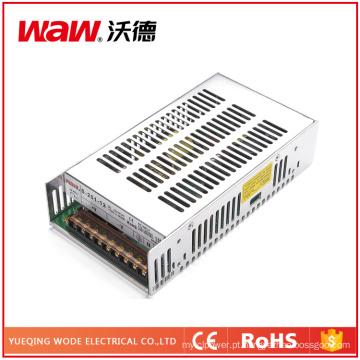 Fonte de alimentação do interruptor de 201W 5V 40A com proteção do curto-circuito
