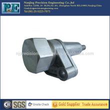 China de alta precisión piezas de fundición de aluminio de aluminio