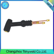 argon tig torch body Wp-12 water cooled