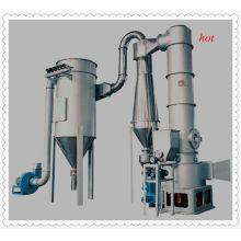 Sodium Oxalate spin flash dryer