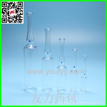 Ammoniak Ampule