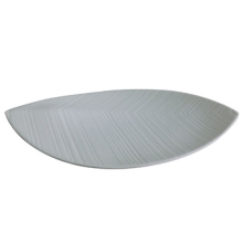Melamine Dinner Plate/Sushi Plate/Buffet Plate (WT13924-12)