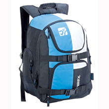 Outdoor Sports Travel School Daily Skate Backpack Bag