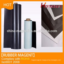 Strong magnet sheets test strip for hot sale in china