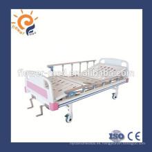 FB-11CE, FDA, ISO13485 Cama de paciente de la función de la calidad tres