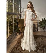 Линия Кружева Вечерние Свадебные Свадебное Платье