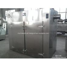 Forno automático de secagem a ar quente