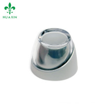 D40mm acrylic cap for tube