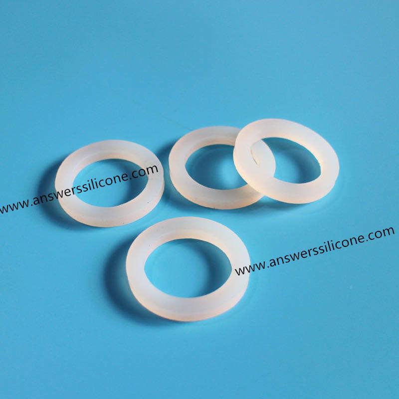 Liquid Silicone Rubber Washer