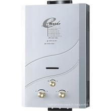 Type de cheminée Chauffe-eau à gaz instantané / Geyser à gaz / Chaudière à gaz (SZ-RS-95)