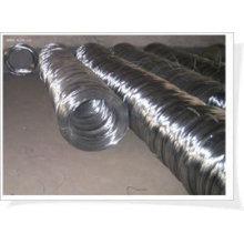 Niedriger Preis elektroverzinkter Eisendraht (Herstellung)