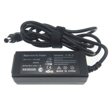 39W 19,5V 2A Laptop Adapter Für SONY ULTRABOOK