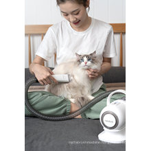 Pet Grooming Kit with Vacuumable Function