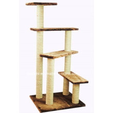 Cat Toy Cage Bed Home Climber Tree Cat Furniture
