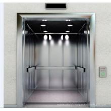 Ascenseur électrique de lit d'hôpital handicapé par patient âgé