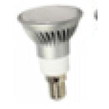Lampe de projecteur LED SMD JDR 7.5W 608lm AC175 ~ 265V