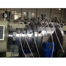 PVC Water Pipe Extrusion Machine