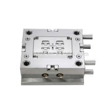 El diseño de la manera modificó el molde de Hvac para requisitos particulares parte auto del acondicionador de las piezas del coche del OEM