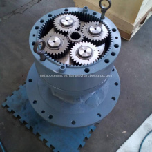 Excavadora R320lc-7 Swing Gearbox R320 Swing Gearbox