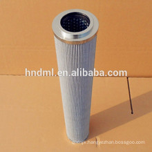 hydraulic return oil filter element 01.E425.10VG.16.S.P stainless steel filter cartridge