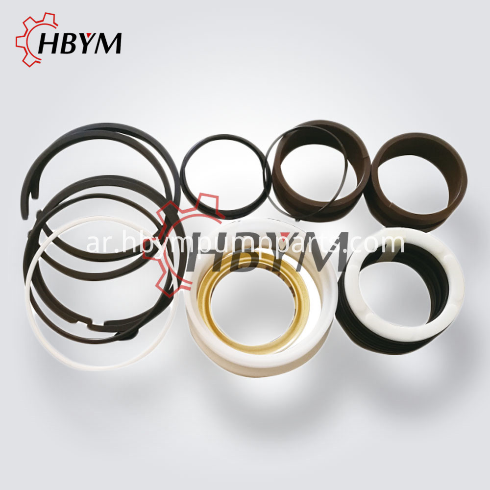 Hydraulic Cylinder Seal Kits 1