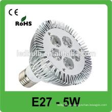 Hochwertiges High e27 nicht dimmbares br40 geführtes Punktlicht