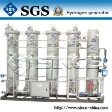Anti-explosio Quality Hydrogen Producing and Purification Plant