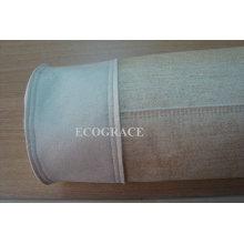 High Efficiency air Filter PPS Cloth Filter Bag