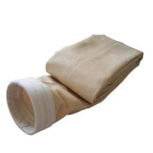 Cement plant high temperature filter bag