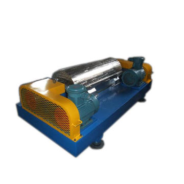 Most Popular Industrial Decanter Centrifuge Machine