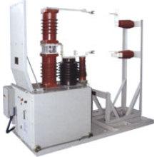 Single Phase Vacuum Circuit Breaker (VT10 31.5/1250 25)