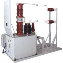 Disjuntor de vácuo monofásico (VT10 31.5 / 1250 25)