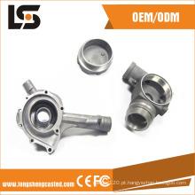 Morre as peças da liga de alumínio de carcaça para as peças usadas da motocicleta