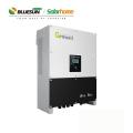 2019 Top ventas de Alta Eficiencia Rejilla Atada 12BB panel solar Inicio Sistema Solar 5kw sistema de energía solar en casa en la promoción