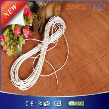 Dual Helix mit Temperatursensor Heizdraht für elektrische Decke
