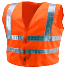 high Visibility Reflective Warning Safety Vest