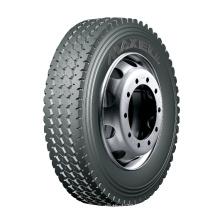 reinforced wide tread new cheap 295/75R22.5 Truck Tire
