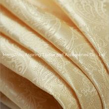 Жаккардовая ткань 100% полиэстерная ткань