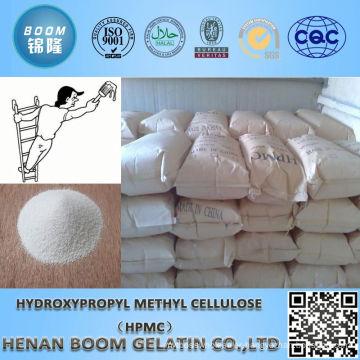 hpmc hemc for building pharma industry