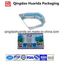 Customized Logo Printed PVC Shrink Labels for Water Bottle