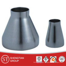 Con Reducer Carbon Steel Pipe Fitting Stainless Steel Pipe Fitting